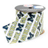 "MICHIGAN WOLVERINES 2-1/2""x9 '"