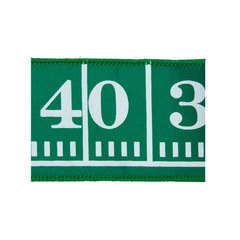 Green Football Field Ribbon