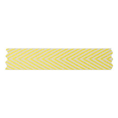 Yellow Kessie Ribbon
