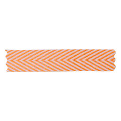 Orange Kessie Ribbon
