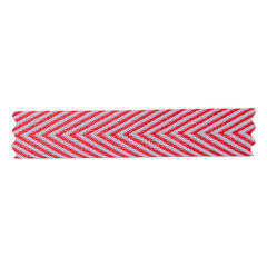 Red Kessie Ribbon