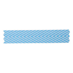 Turquoise Kessie Ribbon