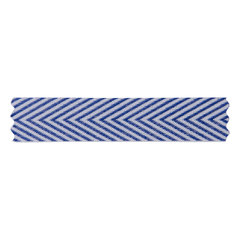 Navy Kessie Ribbon