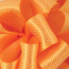 Orange Prescott Ribbon