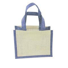 Natural Denim Bag