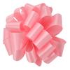 Pretty Pink Acetate Satin Ribbon Closeout