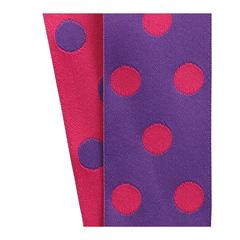Purple/Pink Cirq Ribbon